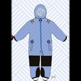 ducksday Toddler snow suit yo (98-104cm ~ 110-116cm )