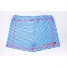 ducksday  Swimming trunk girls  Blue stripe (8y / 10y)