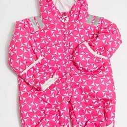 ducksday Baby warm suit queen