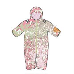 ducksday Baby warm suit Milsyl