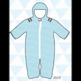 ducksday Baby snow suit Ace (74cm ~92cm )