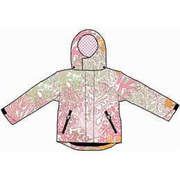 ducksday Detachable fleece & jacket  Milsyl