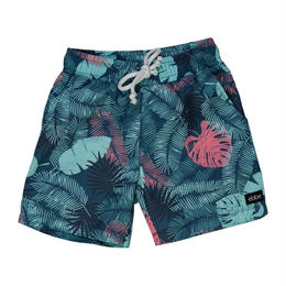 ebbe  Bali swim shorts   Palm leafs