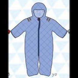 ducksday Baby snow suit yo (74cm ~92cm )