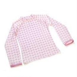 ducksday  T-shirts girl long sleeves  Pink(8y / 10y)