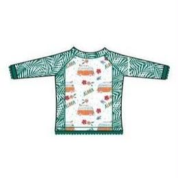 ducksday  T-shirts girl long sleeves   Monti (2y / 4y / 6y)