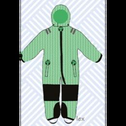 ducksday Toddler snow suit Lex (98-104cm ~ 110-116cm )