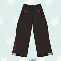 ducksday Lined winter pants  Black  ( 8y / 10y / 12y )
