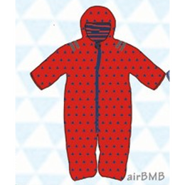 ducksday Baby snow suit airBMB (74cm ~92cm )