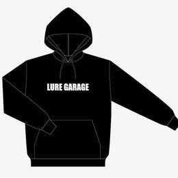 HOODIE 【LURE GARAGE】