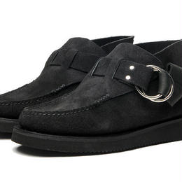 Ring Boots w/2021  /YUKETEN