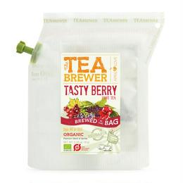 TEA BREWER  【Tasty Berry Fruit Tea】
