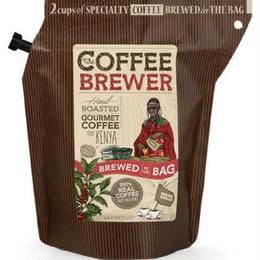 COFFEE BREWER  【ケニア産】