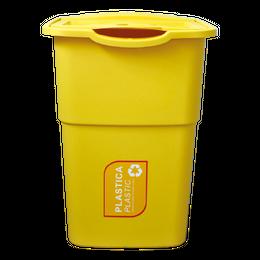 Plastmeccanica   ECO 3/Yellow