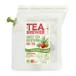 TEA BREWER  【Sweet Sea Buckthorn Red Tea】