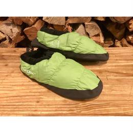 Mos Down Shoes【Peridot Green】