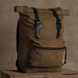 CRUD LANDÖ BACKPACK