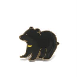 Yamasanka 山で見かけたクマ