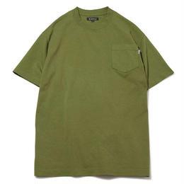 CHARI&CO PKT TEE Tシャツ