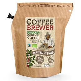 COFFEE BREWER  【ホンジュラス産】