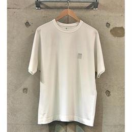 F.L.A.T. T-Shirt, White, Medium