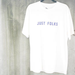 FUNG. JUST FOLKS Tシャツ