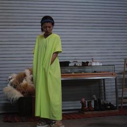 WONDER FULL LIFE  KAFTAN DRESS