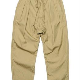 MONITALY Drop Crotch Pants