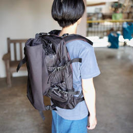 """Meanswhile  X-Pac/Cordura """"Outside"""""""