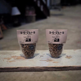 IFNi COFFEE コーヒーグラノーラ 170g