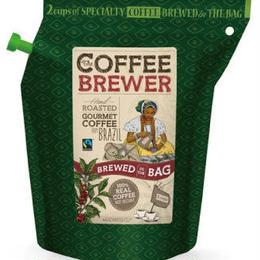 COFFEE BREWER 【ブラジル産】