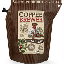 COFFEE BREWER 【コロンビア産】