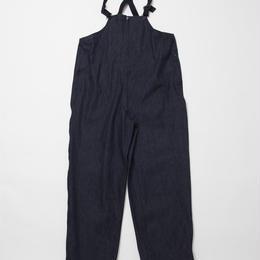 CORONA   NAVY OVER PANTS<CP037>