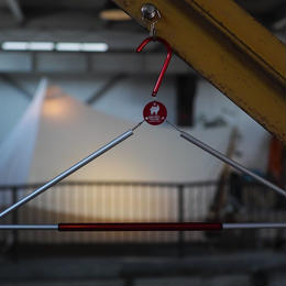 GRAND TRUNK Travel Hanger