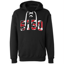 5150 Hockey Hoodie [#AA131]