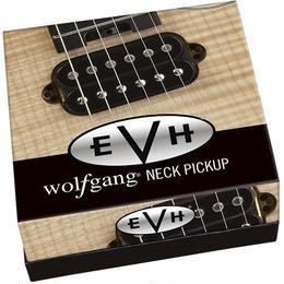 EVH Wolfgang Neck Pickup, Black [#BL005]