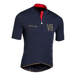 Velobici Continental Light Short Sleeve Jersey Mens&Womens /コンチネンタル ライト 半袖ジャージ メンズ&レディース(VB-236)