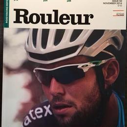 Rouleur Magazine Isuue 50/ルーラーマガジン バックナンバー(VB-RM2)