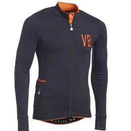 Velobici Guilder Long Sleeve Jersey Mens&Womens/ ヴェロビチ ギルダー 長袖ジャージ メンズ&レディース(VB-185,186)