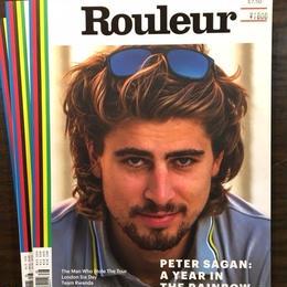 Rouleur Magazine Isuue 66/ルーラーマガジン バックナンバー(VB-RM1)