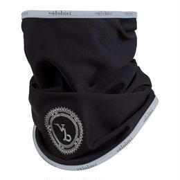 VB Thermal Collar BK  / VB サーマル ネックウォーマー黒