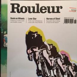 Rouleur Magazine Isuue 36/ルーラーマガジン バックナンバー(VB-RM2)