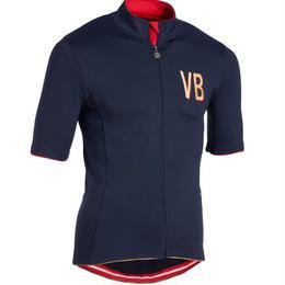 Velobici Continental Short Sleeve Jersey Mens&Womens/ コンチネンタル 半袖ジャージ メンズ&レディース(VB-181,182)
