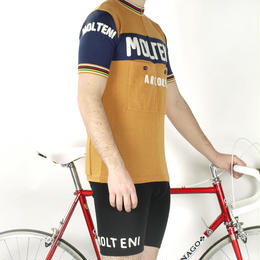 Vintage Velo Classics Wool Jersey 15デザイン / ヴィンテージ ウールジャージ 15デザイン