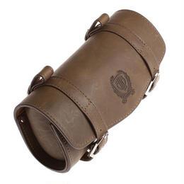 BLB Leather Saddle Bag  / Brown / BLB 本革 サドルバッグ(ブラウン)(SBBB1506)