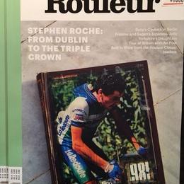 Rouleur Magazine Isuue 67/ルーラーマガジン バックナンバー(VB-RM1)