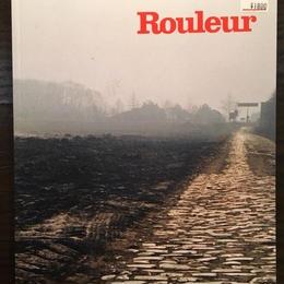 Rouleur Magazine Isuue 45/ルーラーマガジン バックナンバー(VB-RM1)