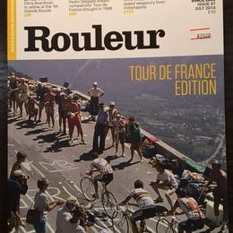 Rouleur Magazine Isuue 47/ルーラーマガジン バックナンバー(VB-RM2)