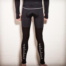 Velobici Zip Thermal Leg Warmers / ヴェロビチ ジップ サーマル レッグウォーマー(秋冬用)(VB-131,132,130)