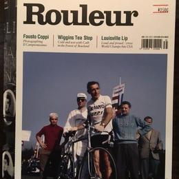 Rouleur Magazine Isuue 35/ルーラーマガジン バックナンバー(VB-RM2)